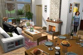 Home Design 3d Examples Sweet Home 3d Draw Floor Plans And Arrange Furniture Freely
