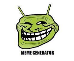 Cara Membuat Meme - cara membuat gambar meme sendiri di hp android majalahponsel org