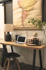 small study space via my sweet savannah for cost plus world market