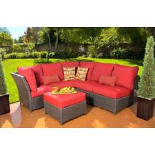 Replacement Cushion Covers For Outdoor Furniture by Walmart Patio Furniture 4 Patio Chair Cushion Covers Walmart