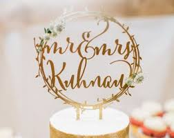 best 25 gold cake topper ideas on pinterest cake toppers