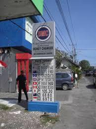bureau de change moins cher monnaie et change bali rustique