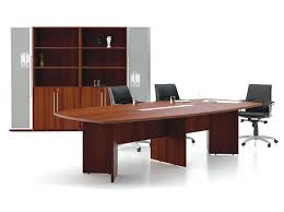 Office Furniture Boardroom Tables Designer Series U2013 Laminated Boardroom Table With Stain Glass