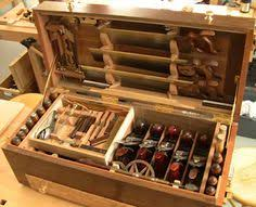 Tool Cabinet Wood Touring Tool Box Diy Google Search Tools Pinterest Google