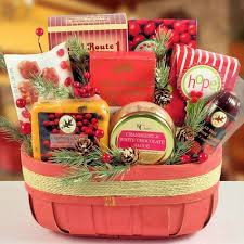 christmas gift baskets a taste of country christmas gift basket at gift baskets etc