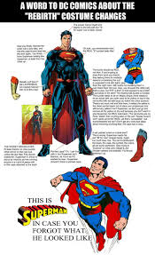 21 arguments superman u0027s red trunks rebutted superman