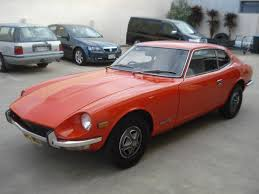 nissan 260z engine 1975 datsun 260z coupe 2 2 4 seater classicregister