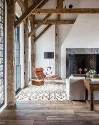 Modern Farmhouse Living Room House Tour A Farmhouse That Defies Definition Coco Kelley