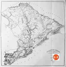 Map Of Charleston South Carolina Historic Homes And Plantations In Charleston South Carolina
