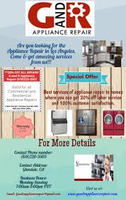 home appliance repair in orange county visual ly