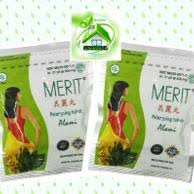Jamu Pelangsing Merit jual obat herbal pelangsing jamu merit di lapak jamu tradisional niah