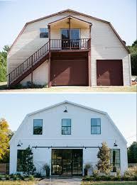 Chip Gaines Farm Fixer Upper Season 3 Episode 6 The Barndominium