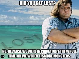 Lost Memes - lost nope memes quickmeme