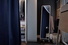 miroire chambre miroir design miroir sur pied ou mural pas cher ikea
