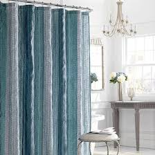 manor hill sapphire shower curtain free shipping on