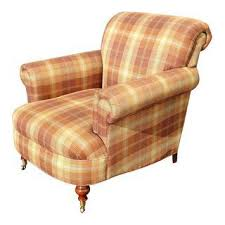 Beige Club Chair Vintage U0026 Used Club Chairs Chairish