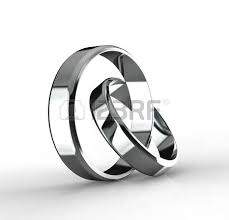 wedding bands on closeup of wedding rings on stock photo picture and royalty