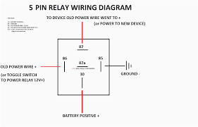 power relay diagram power relay product u2022 wiring diagram database