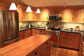custom woodworking furniture and cabinetry by blue spruce craftsman style fir kitchen cabinetry