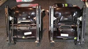 porsche factory porsche factory recaro gt3 seats euro spec 996 911 rennlist