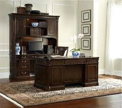 realspace landon desk with hutch office desk and hutch off white office desk hutch office depot