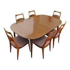 Solid Cherry Dining Room Furniture by Heywood Wakefield Solid Cherry Dining Set 2875 Aspect U003dfit U0026width U003d320 U0026height U003d320