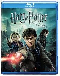 Harry Potter Movies by Amazon Com Harry Potter And The Deathly Hallows Part 2 Blu Ray