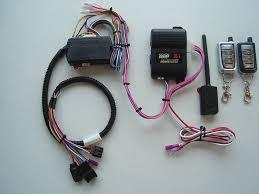 amazon com remote start kit w keyless entry for chevrolet buick