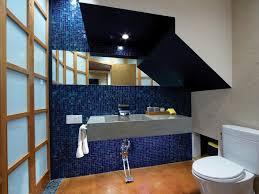 Bathroom Designs From NKBA  Finalists HGTV - Bathroom tile designs 2012