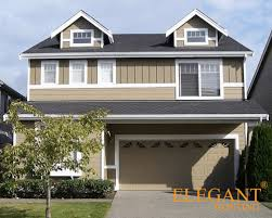 Average Cost Of Painting A House Exterior - cost of painting fiber cement siding house painting in sammamish