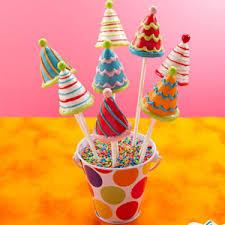 birthday cake pops birthday party hat cake pops country kitchen sweetart cake candy