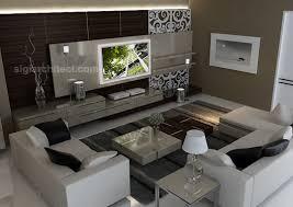 layout ruangan rumah minimalis desain interior rumah minimalis
