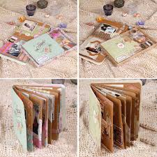 cheap wedding photo albums find more photo albums information about creative diy scrapbook
