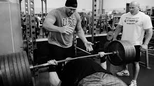 4 tips you need to know for a bigger bench press
