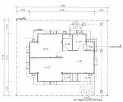 One Bedroom House Designs 9 Single Story 4 Bedroom House Plans Modern 3 One Bedroom 14