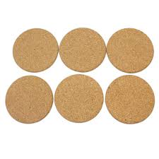 online get cheap wine cork coasters aliexpress com alibaba group