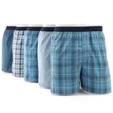 mens boxers clothing kohl s