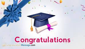 congratulation message for graduation congratulationmessage