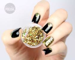 nails for new years eve beautify themselves with sweet nails