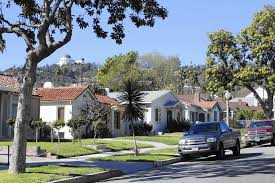 Movie Stars Homes by Neighborhood Spotlight Los Feliz La Times