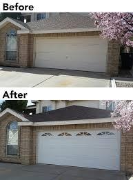 Garage Door Curb Appeal - enhance your home u0027s curb appeal overhead door company of garden city