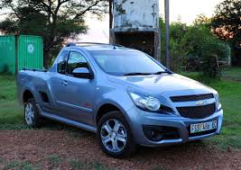opel corsa bakkie chevrolet utility ticks most boxes iol motoring