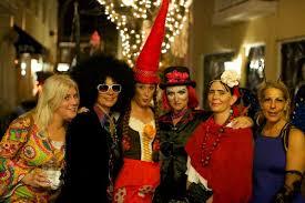 frightfully fun hamptons halloween parties curbed hamptons