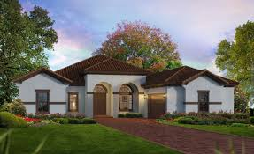 Mediterranean Style Homes For Sale New Home Communities In 32246 Jacksonville St Augustine