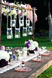 outdoor wedding decoration ideas outdoor wedding decor
