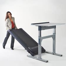 Standing Treadmill Desk by Lifespan Tr1200 Dt7 Electric Height Treadmill Desk Standing
