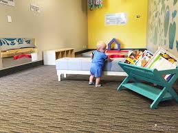 100 infant classroom floor plan grossmont cdc whitehall