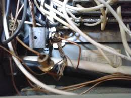 messy electrical panel electrician talk professional
