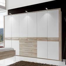 Schlafzimmerschrank Eiche Schlafzimmerschrank 300 Cm Home Design Ideas
