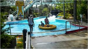 Backyard Amusement Park Backyard Backyard Water Park Imposing Splish Splash Fun In Our Own